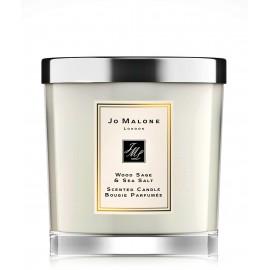 Jo Malone Wood Sage & Sea Salt kvepianti žvakė