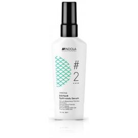 Indola Innova Care Repair Split-Ends Serum serumas plaukų galiukams 75 ml.