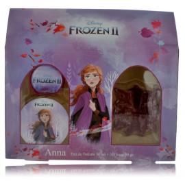 Disney Frozen II Anna rinkinys mergaitėms (50 ml. EDT + 80 g. muilas)