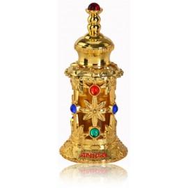 Al Haramain Amira Gold parfumuotas aliejus moterims