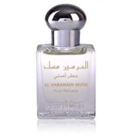 Al Haramain Musk parfumuotas aliejus moterims