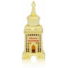 Al Haramain Muzakkerat Gold parfumuotas aliejus moterims