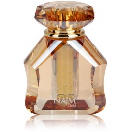 Al Haramain Najm Gold parfumuotas aliejus moterims ir vyrams