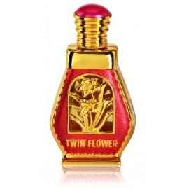 Al Haramain Twin Flower parfumuotas aliejus moterims
