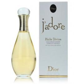 Dior Dior J'Adore Huile Divine kūno ir plaukų aliejus 50 ml.