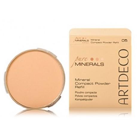 Artdeco Mineral Compact Powder kompaktinė pudra 9 g.