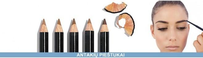 Antakių pieštukai