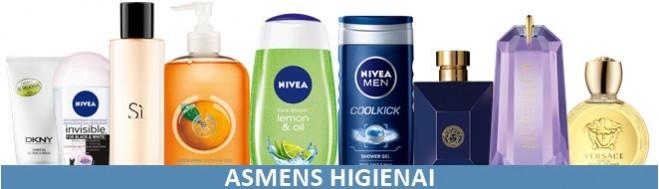Asmens higienai