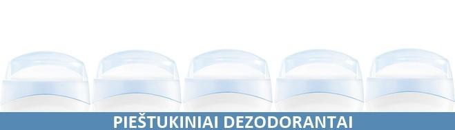Pieštukiniai dezodorantai