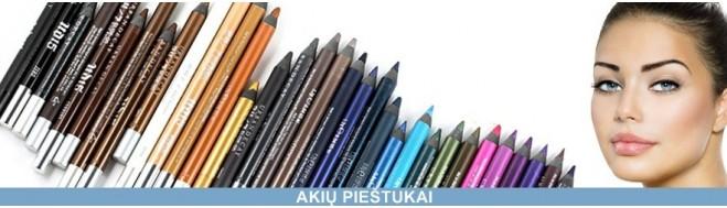 Akių pieštukai